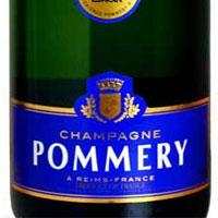Pommery Brut Royal / ポメリー ブリュット・ロワイヤル