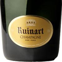 Ruinart 'R' de Ruinart / ルイナール アール・ド・ルイナール