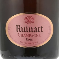Ruinart Rosé / ルイナール ロゼ