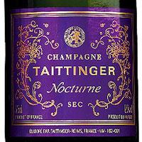 Taittinger Nocturne / テタンジェ ノクターン
