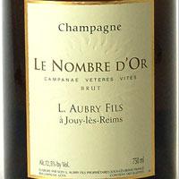 珍しいブドウ品種を使ったシャンパンセレクション