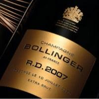 Bollinger R.D. / ボランジェ アール・ディ