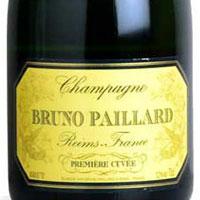 Bruno Paillard Brut Première Cuvée / ブルーノ・パイヤール ブリュット・プルミエール・キュヴェ