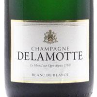 ブラン・ド・ブラン・シャンパン・セレクション