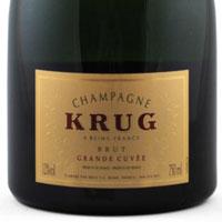 Krug Grande Cuvée / クリュッグ グラン・キュヴェ