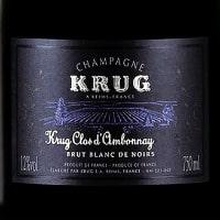 Krug Clos d'Ambonnay / クリュッグ クロ・ダンボネ