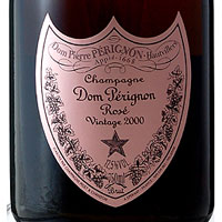 Moet & Chandon Cuvée Dom Pérignon Rosé / モエ・エ・シャンドン キュヴェ・ドン・ペリニョン・ロゼ