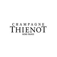 Alain Thienot / アラン・ティエノ