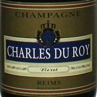Charles Du Roy / シャルル・デュ・ロワ