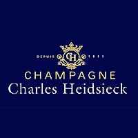 Charles Heidsieck / シャルル・エドシック