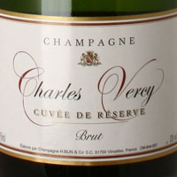 Charles Vercy / シャルル・ベルシ
