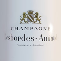 Desbordes Amiaud / デボルド・アミオー