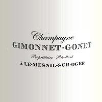 Gimonnet Gonet / ジモネ・ゴネ