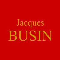 Jacques Busin / ジャック・ブサン
