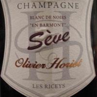 Olivier Horiot / オリヴィエ・オリオ
