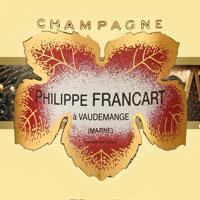 Philippe Francart / フィリップ・フランカール