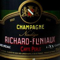Richard Fliniaux / リシャール・フリニョー