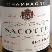Sacotte / サコット