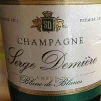 Serge Demiere / セルジュ・ドゥミエール